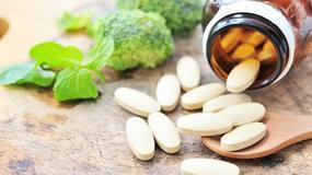 Jakich witamin i suplementów potrzebuje nasz organizm?