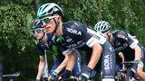 Majka czuje moc! Osiągnie sukces w Tour de France?