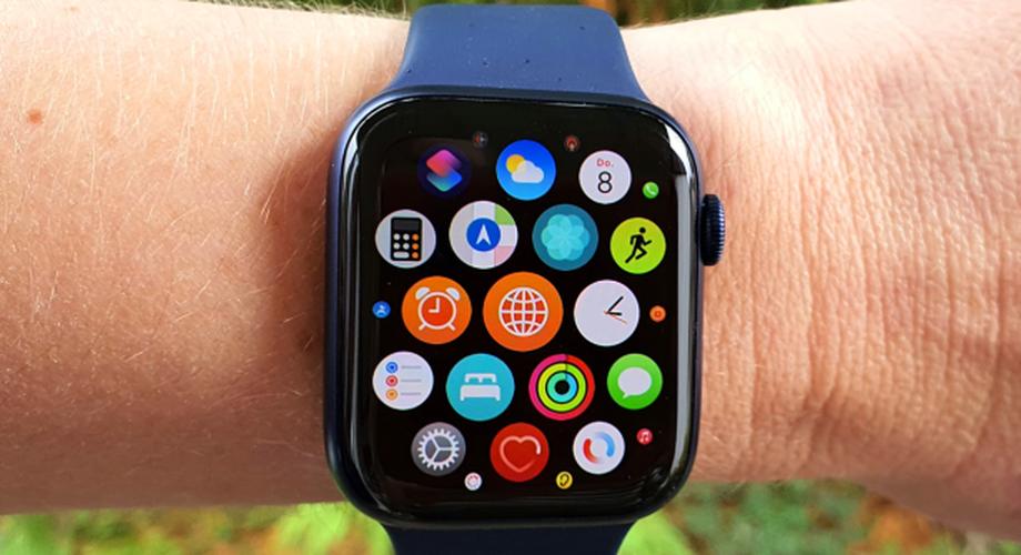 Apple Watch 6 im Test: Smartwatch-Primus für iOS