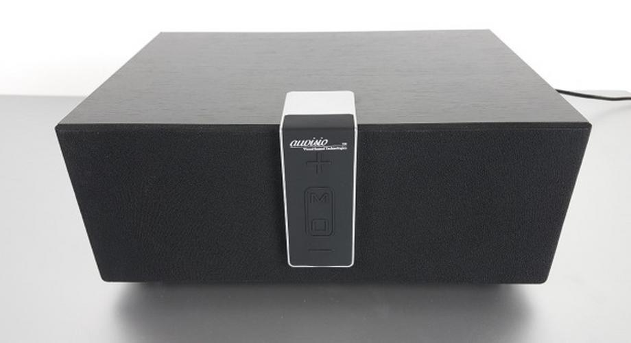Auvisio ZX1601: günstige Multiroom-Box im Test