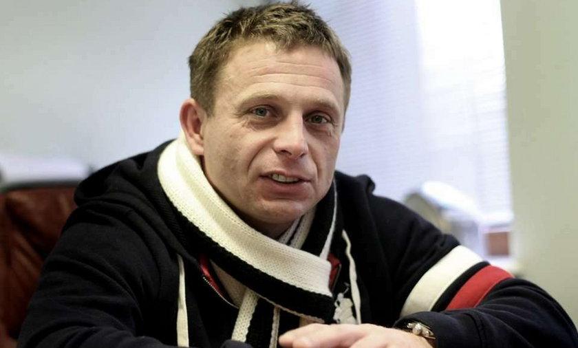 Polski rajdowiec miał poważny wypadek. Leszek Kuzaj w szpitalu ciężko ranny