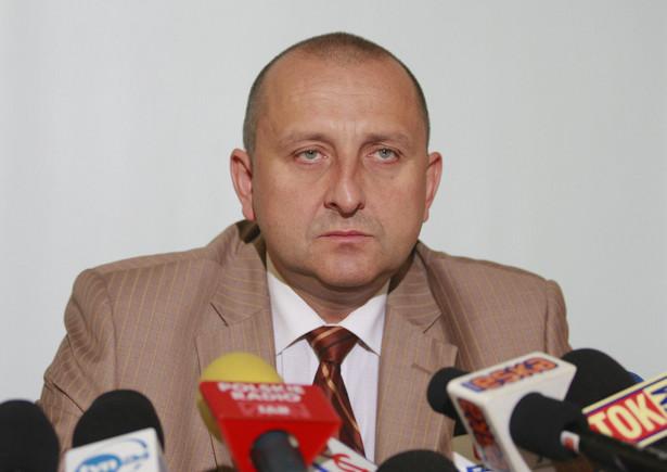 Jacek Paszkiewicz
