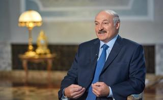 Łukaszenka zaostrzył kodeks karny