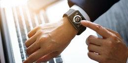 Oto zegarek człowieka XXI wieku! Chciałbyś taki?