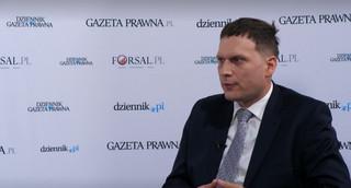 Karol Wolff: Musimy zmienić systemy, którymi napędzaliśmy gospodarkę