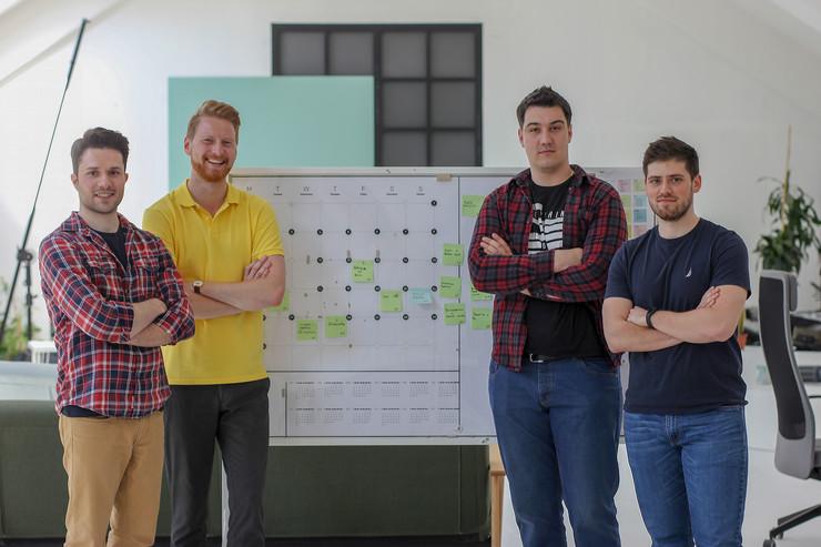 ShootSet startap iz Pančeva, koji je dobio podršku ICT HUb fonda