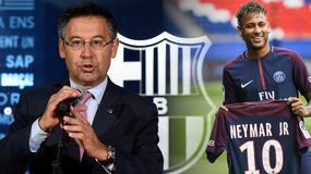 Przepychanka Bartomeu-Neymar trwa. Czy w tym sporze ktoś ma rację?