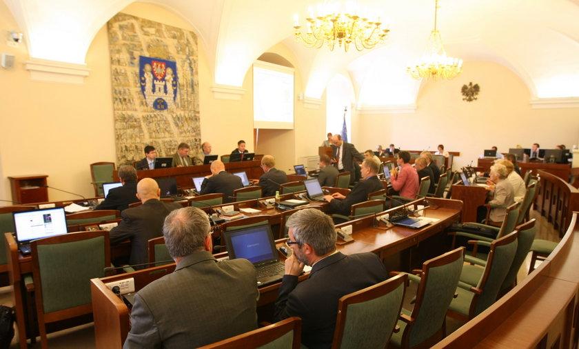 Rada Miasta Poznań