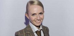 Kasia Stankiewicz w nowym image'u. FOTO