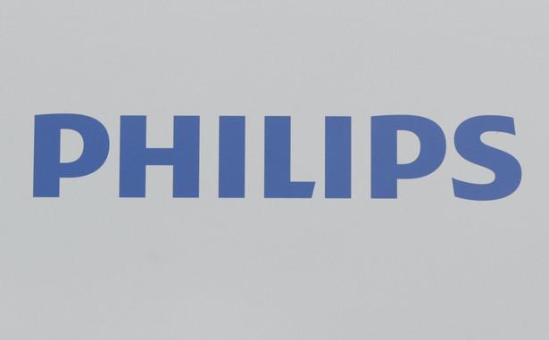 Philips tworzy w Pile europejskie centrum obsługi pracowników.