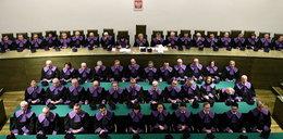 Chaos w sądach. To efekt czwartkowej uchwały Sądu Najwyższego