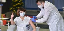 Pierwsza osoba w Polsce już zaszczepiona przeciw koronawirusowi