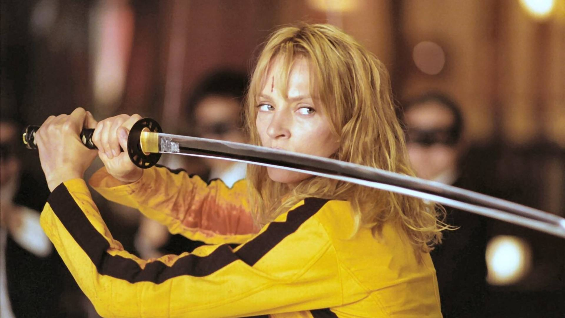 """Kill Bill"" najbolji film svih vremena"