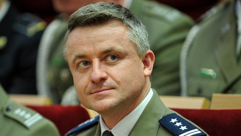 W Biurze Ochrony Rządu pułkownik Kędzierski służył przez 19 lat