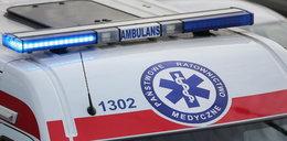 Kobieta postrzelona w szyję w Kołobrzegu. Zatrzymano męża