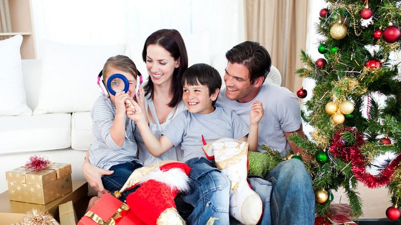 Kto w rodzinie dostaje najgorsze prezenty?