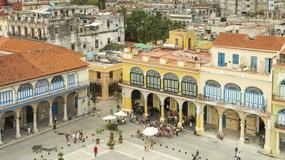 Kuba - władze rozszerzają dostęp obywateli do bezprzewodowego internetu