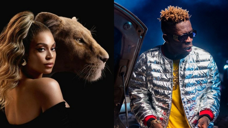"Beyoncé features Shatta Wale in her new film ""Black is King"" (WATCH)"