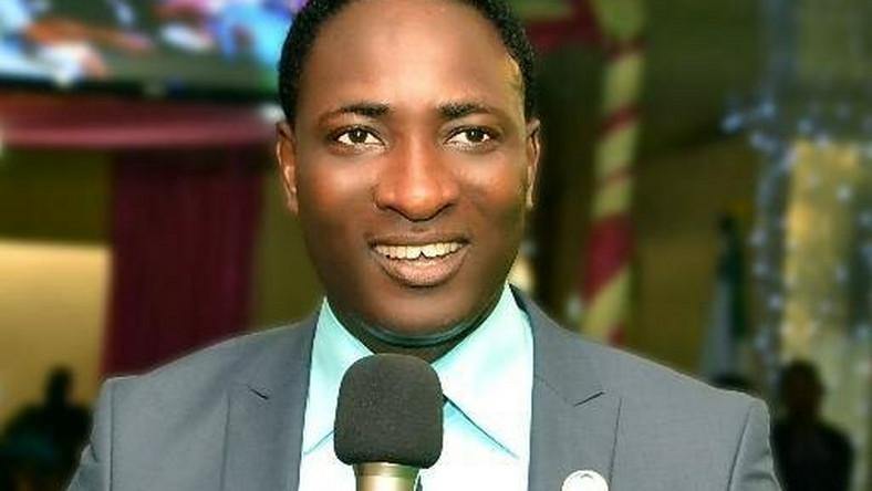 Prophet Jeremiah Omoto Funfeyin Cleric explains his