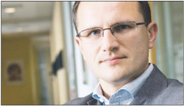 Marcin Chomiuk, partner w dziale prawnopodatkowym PwC