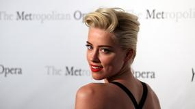 Amber Heard u boku Kevina Costnera