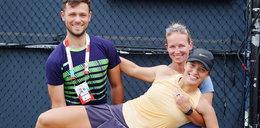 Iga Świątek zachwyca świat tenisa. Po tym meczu nosili ją na rękach!