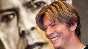 Utwory Davida Bowiego i Aerosmith w musicalu o Spongebobie