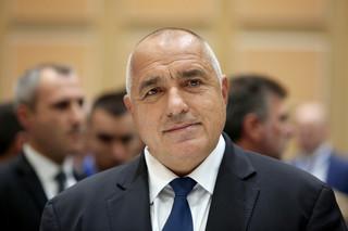 Bułgaria: Partia Borisowa zrezygnowała z misji utworzenia rządu