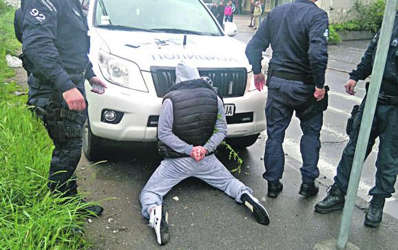 D.A. je uhapšen čim je devojčica ispričala kakav je užas prošla