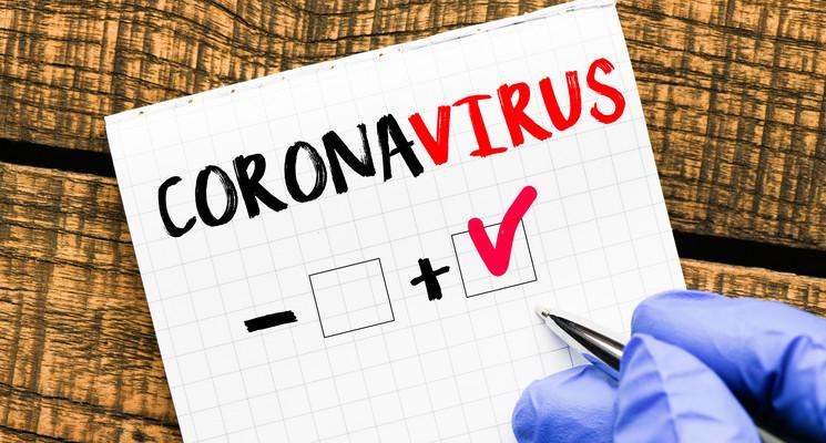 Что значит иметь контакт с человеком, зараженным коронавирусом?