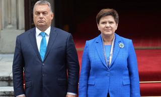 Orban: Zarzuty stawiane Polsce są bezpodstawne. Nie ma miejsca dla inkwizycji politycznej w UE