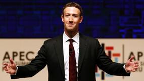 Wyniki finansowe Facebooka - mimo spadków, nie mogło by być lepiej