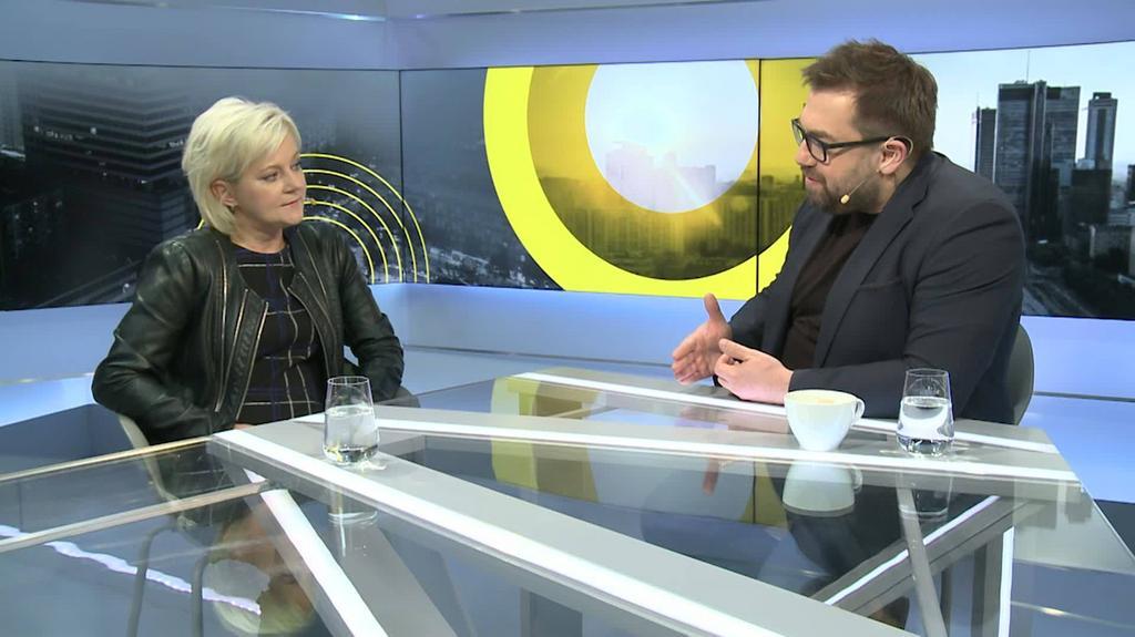 Onet Opinie - Bartosz Węglarczyk: Beata Tokaj (24.11)
