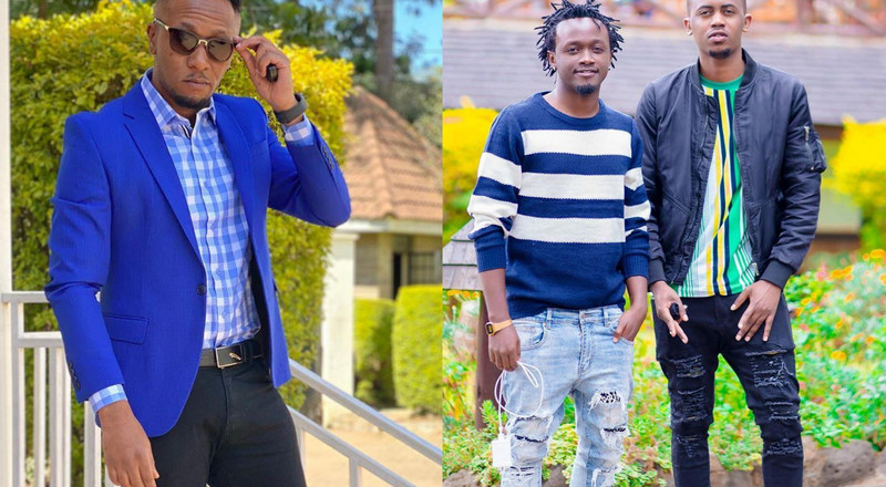 Fanya kazi wacha this crap – DJ Mo cautions Bahati's manager after attack on Gospel musicians