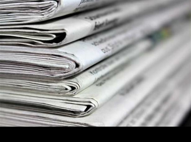Europy nie stać na rezygnację z suwerenności poprzez osłabianie roli prasy w demokratycznej debacie