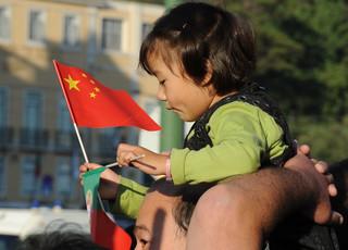 Chiny nie chcą zbawiać Europy, chcą zarobić