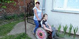 Musieli wychodzić z niepełnosprawną oknem. Jest wyrok sądu