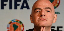 Policja w siedzibie UEFA. Szukają dowodów z Panama Papers
