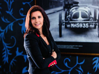 Helena Bendykowska, Wealth Manager, Noble Bank