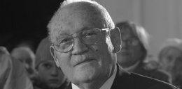Dziś pogrzeb prof. Stuligrosza