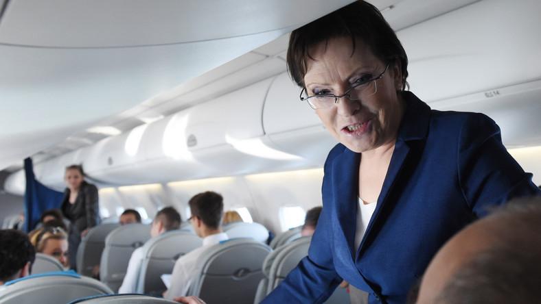 W poniedziałek Ewa Kopacz rozpoczęła pierwszą zagraniczną podróż w roli szefowej rządu. Za cel wizyty wybrała Brukselę.