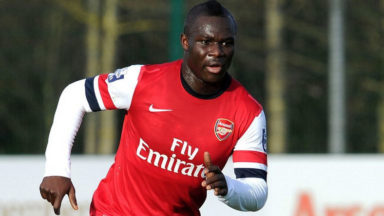 After retiring at 27, Emmanuel Frimpong considers becoming a coach