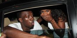 Usain Bolt szalał w klubie ze striptizem! WIDEO