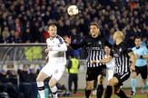 FK Partizan, FK Plzenj