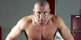 Legenda MMA powalczy na KSW 18