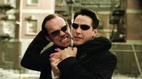 """""""Matrix - Reaktywacja"""" już rekordowy"""