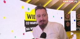 Piotr Kędzierski: Nie skupiam się na tym, jak wyglądam