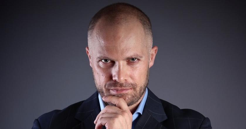 Michał Cieśla kierował kiedyś Mango Media i TV Okazje. Teraz współtworzy własną platformę sprzedażową