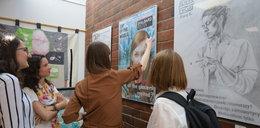 Sztuka nie zna wakacji. Przez całe lato malarstwo i rysunek możesz oglądać w galerii ASP w Łodzi