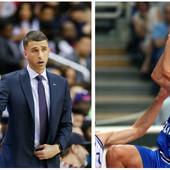 "Sin je NBA legende, ali košarku VOLI ZBOG NAS! Tata vodio bivšeg trenera Vulvsa u Indijanopolis: Na basketu sam uvek pokušavao onaj Bodirogin potez, mi to u Americi zovemo 'Šemgod'""!"
